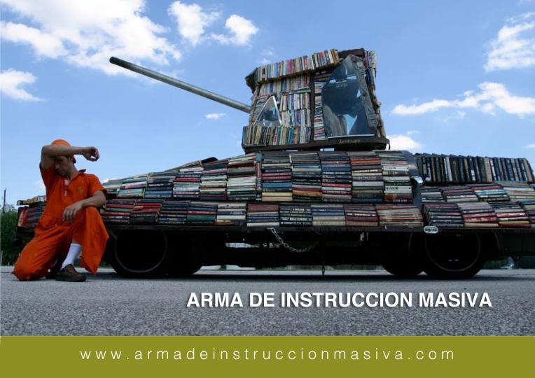 HOJA 1 arma castellano