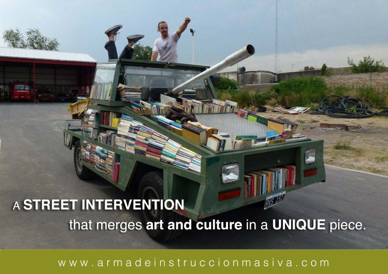 weapons of mass instruction pdf